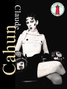 Claude Cahun - Documentaire (2015)