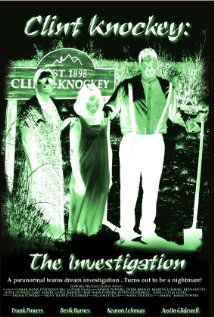 Clint Knockey: The Investigation - Film (2012)