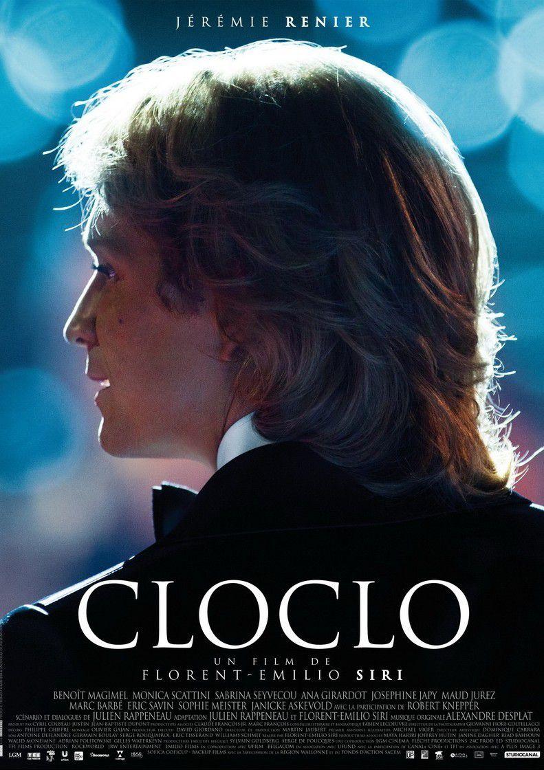 Cloclo - Film (2012)