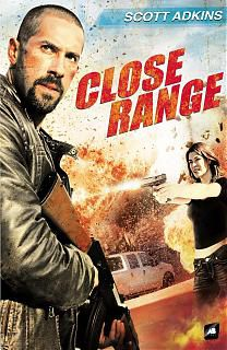 Close Range - Film (2016)
