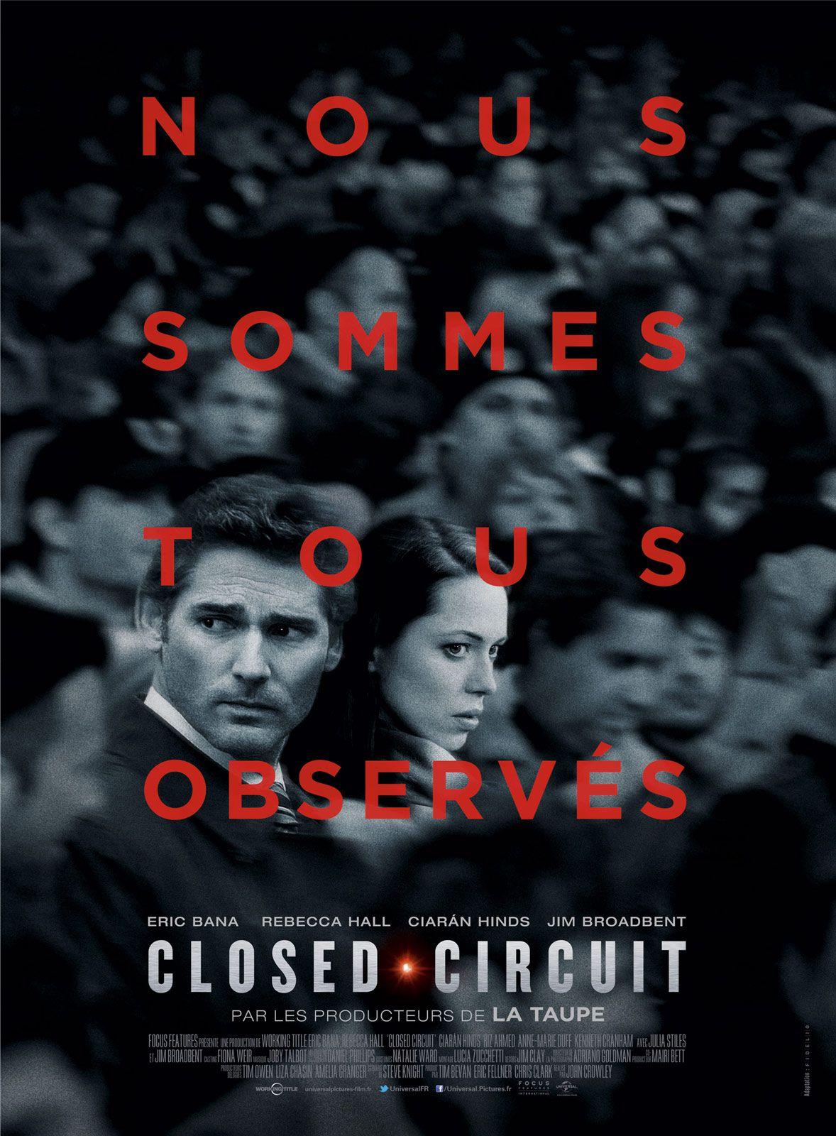 Closed Circuit - Film (2013)