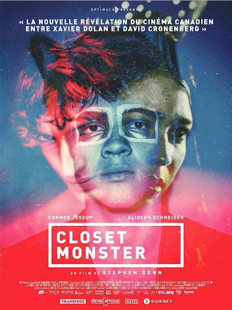 Closet Monster - Film (2015)