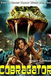 CobraGator - Film (2015)