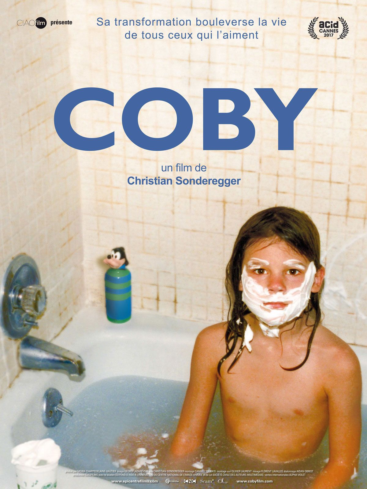Coby - Documentaire (2018)
