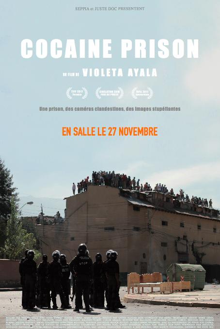 Cocaine Prison - Documentaire (2019)