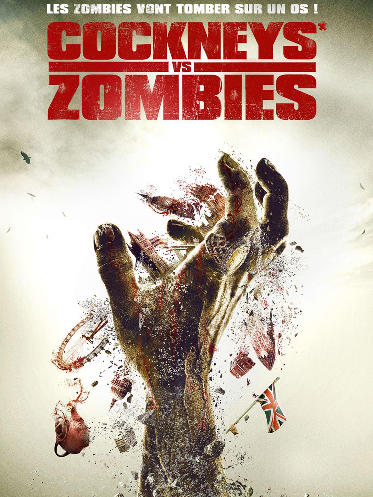 Cockneys vs Zombies - Film (2012)