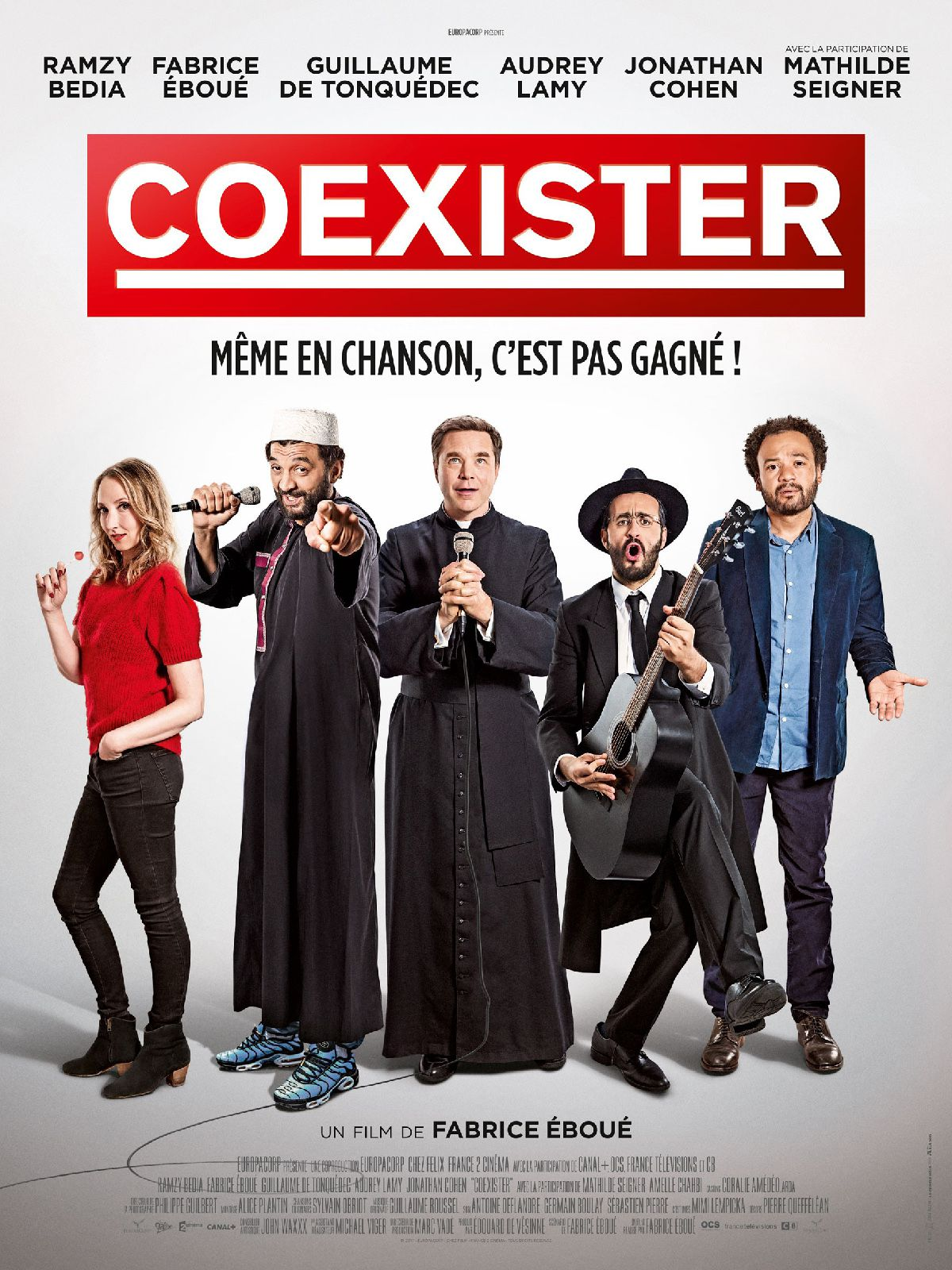 Coexister - Film (2017)