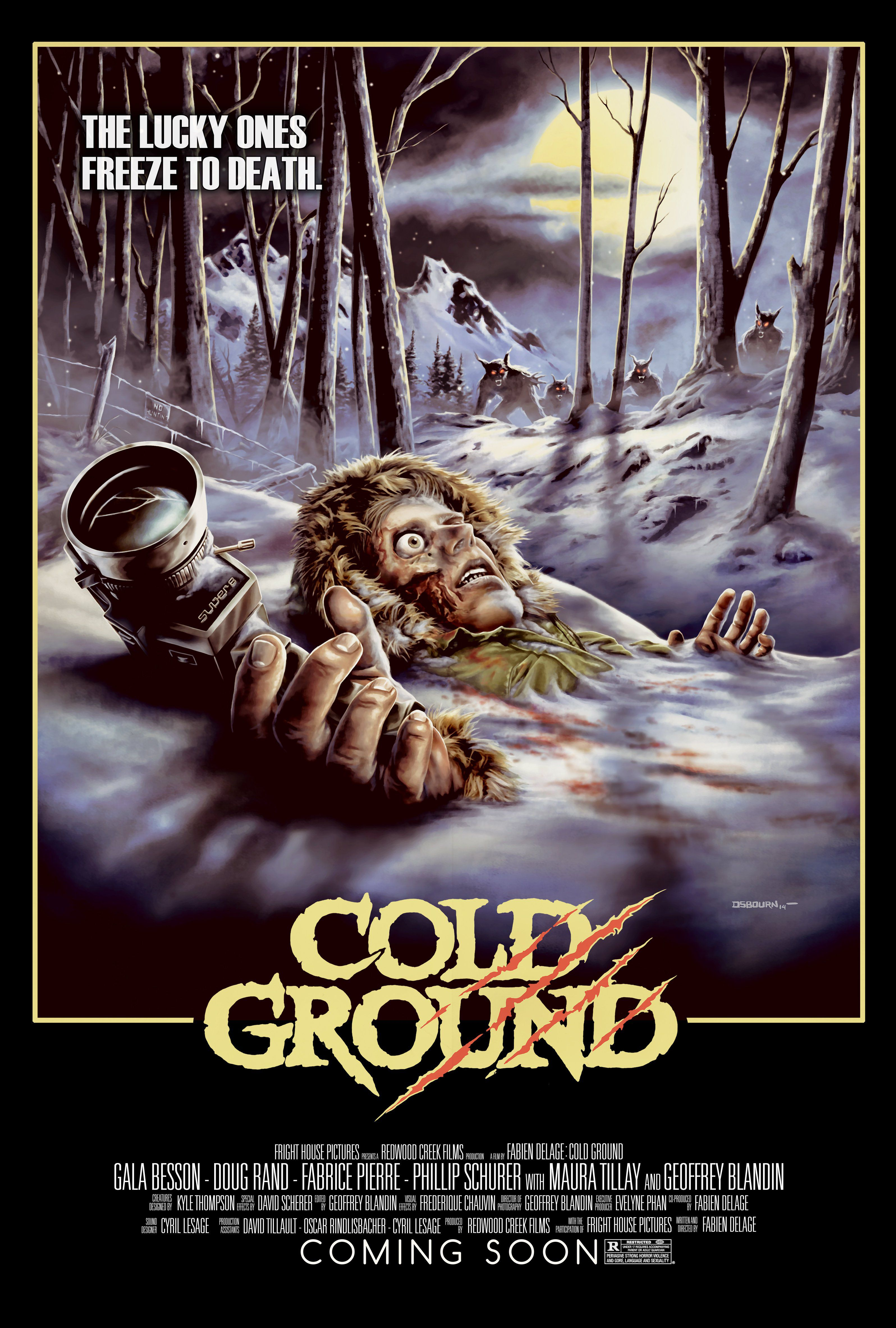 Cold Ground - Film (2018)