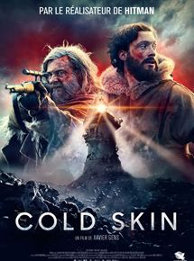 Cold Skin - Film (2017)
