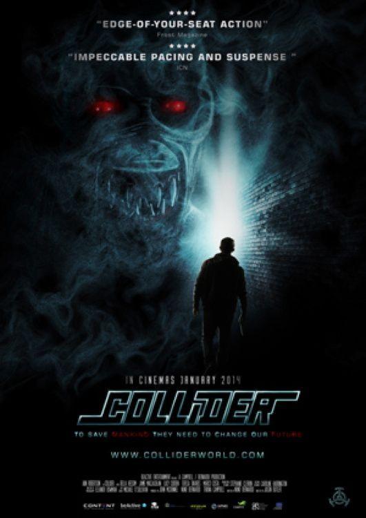 Collider - Film (2013)