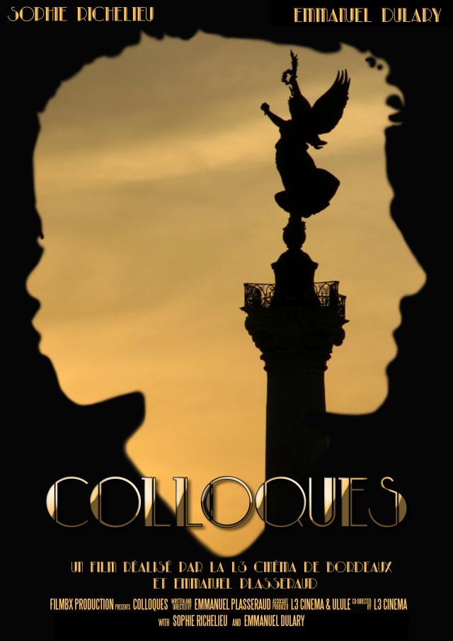Colloques - Film (2015)