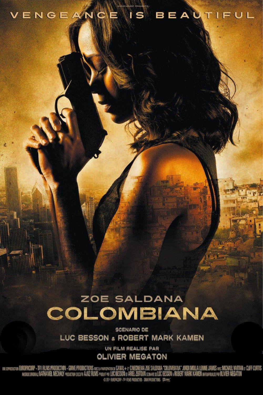 Colombiana - Film (2011)