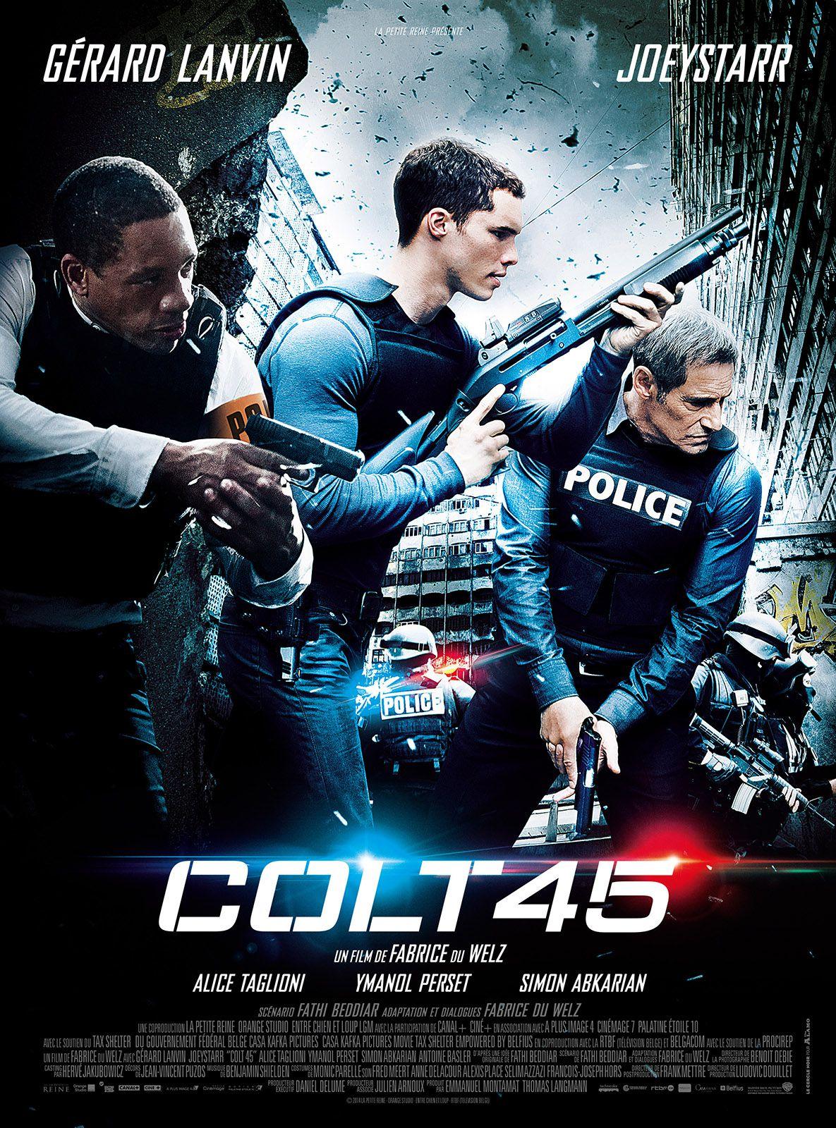 Colt 45 - Film (2014)