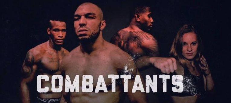 Combattants - Documentaire (2018)