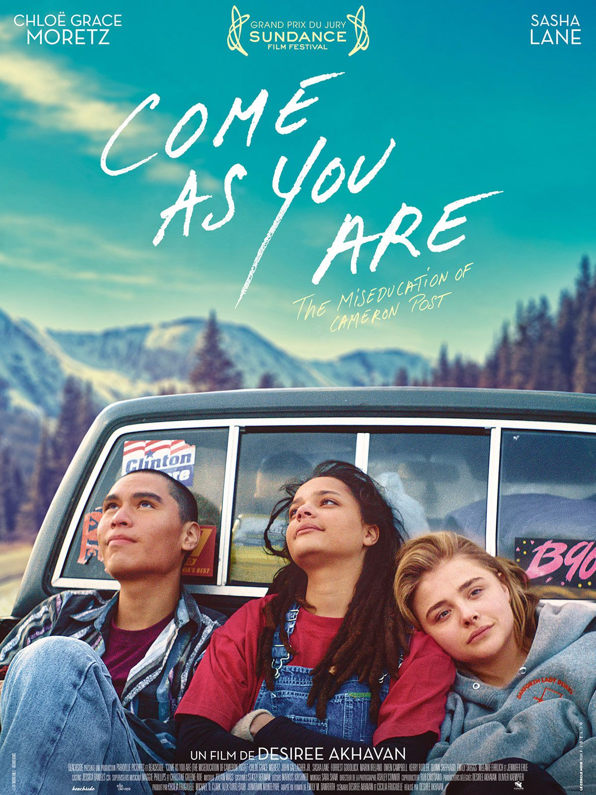 Come As You Are - Film (2018)