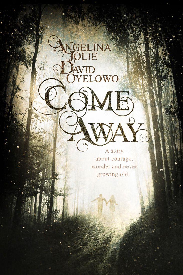 Come Away - Film (2020)