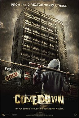 Comedown - Film (2012)