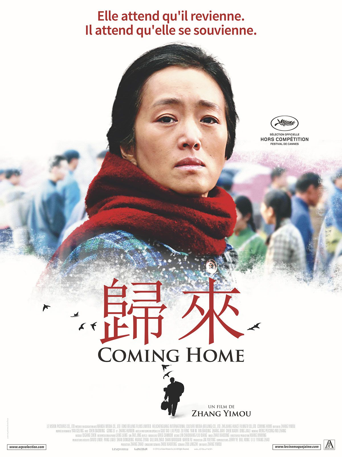 Coming Home - Film (2014)