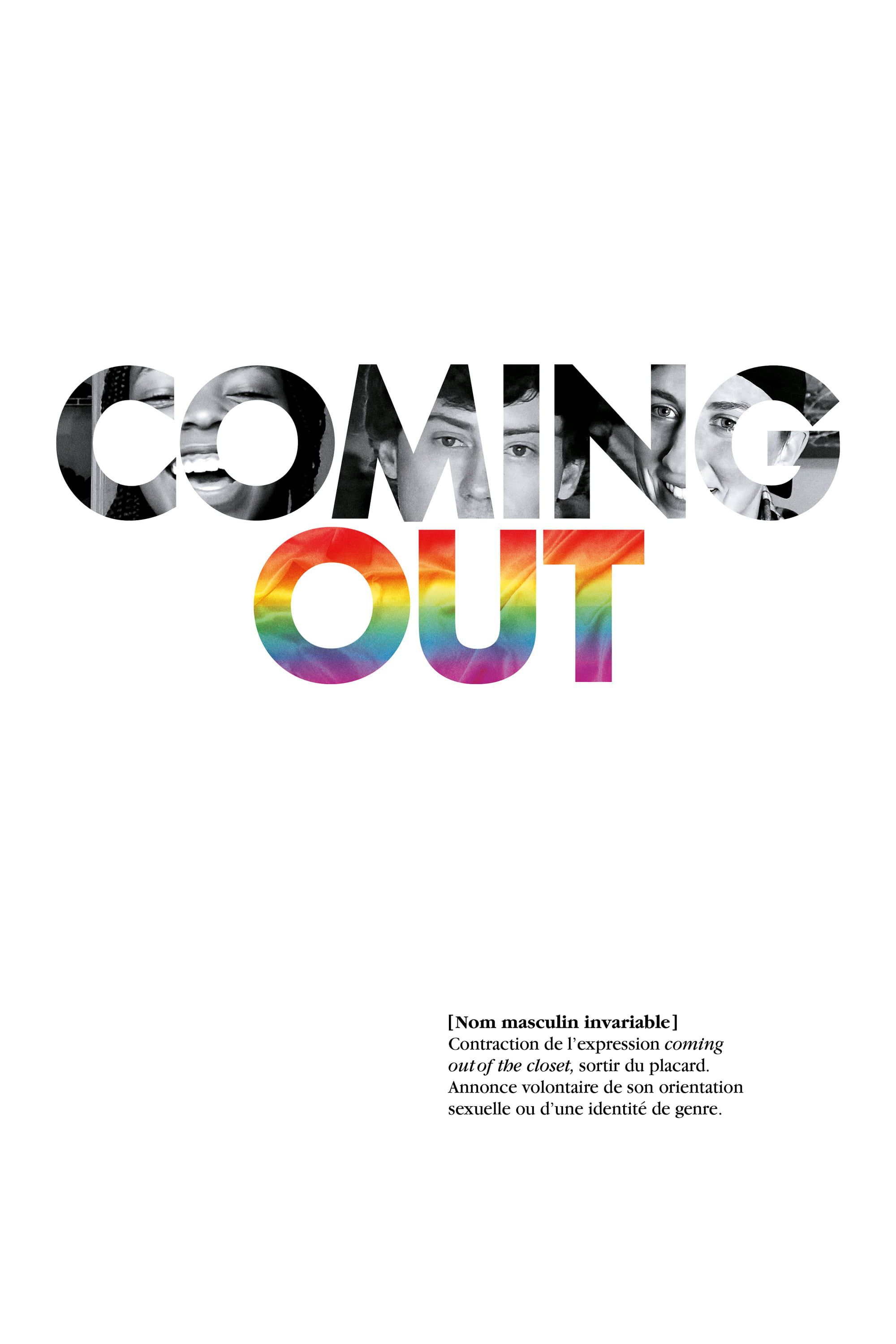 Coming Out - Documentaire (2019)