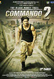 Commando 2 - Film (2017)
