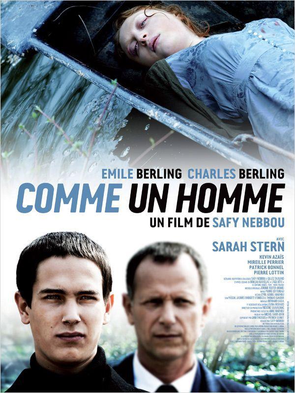 Comme un homme - Film (2012)