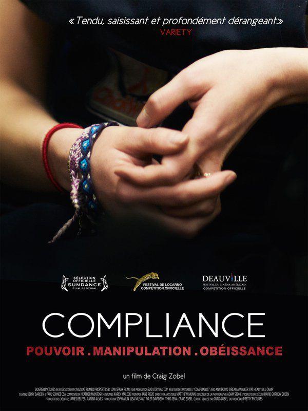 Compliance - Film (2012)
