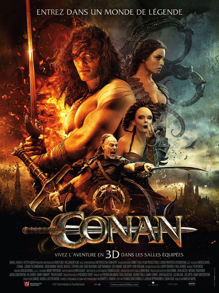 Conan - Film (2011)