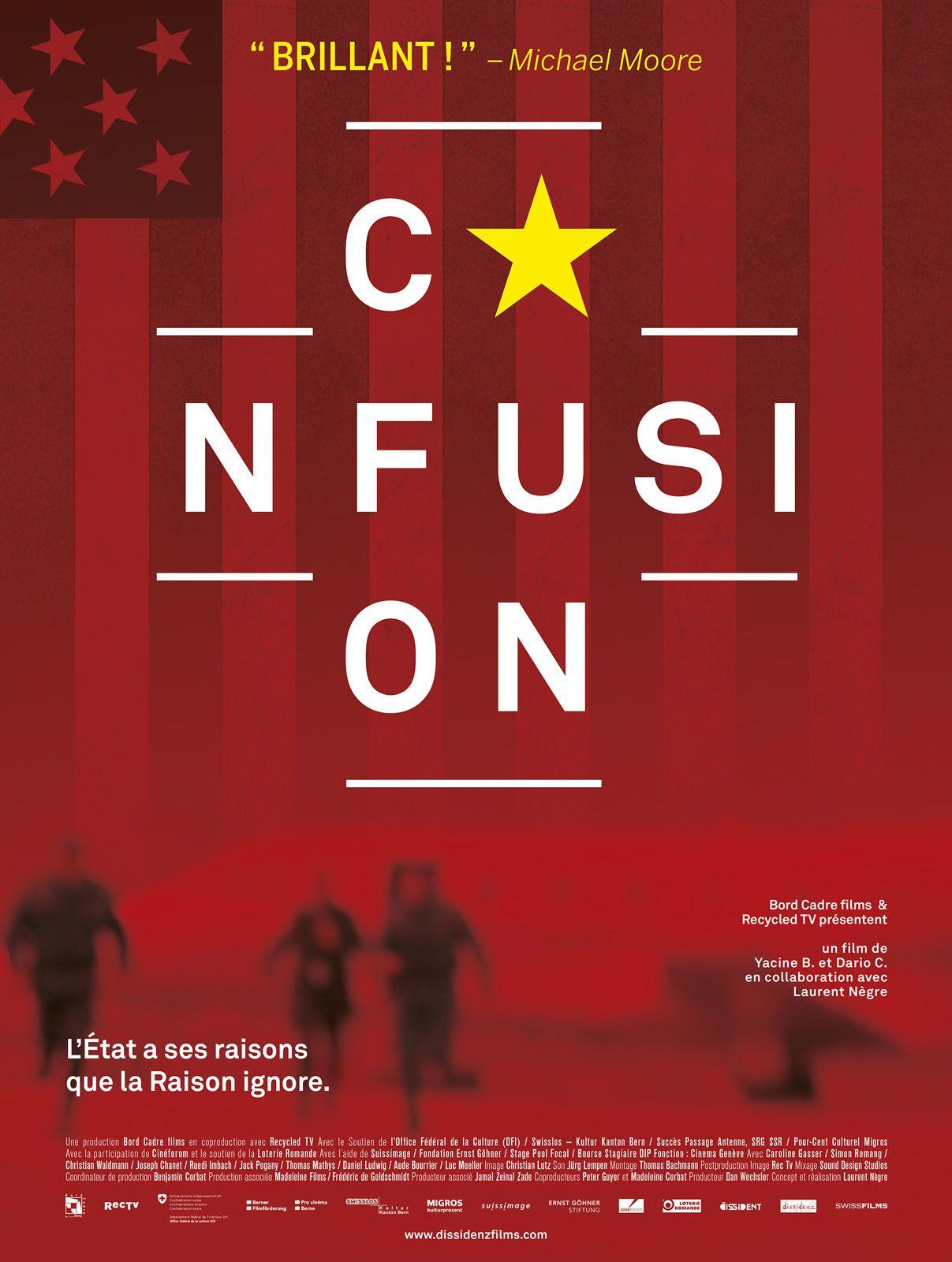 Confusion - Film (2016)
