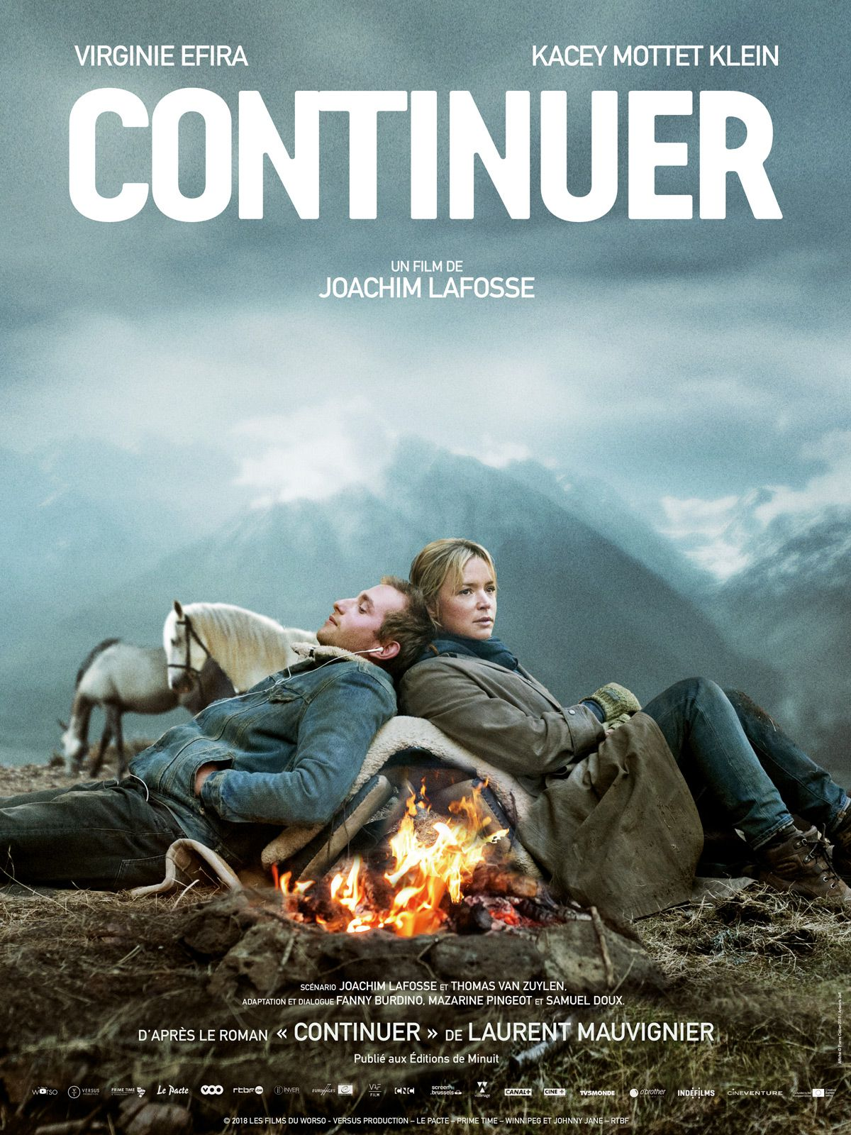 Continuer - Film (2019)