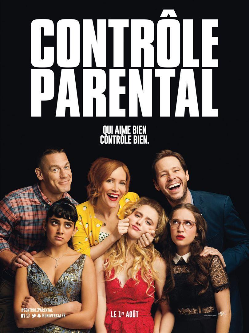 Contrôle parental - Film (2018)