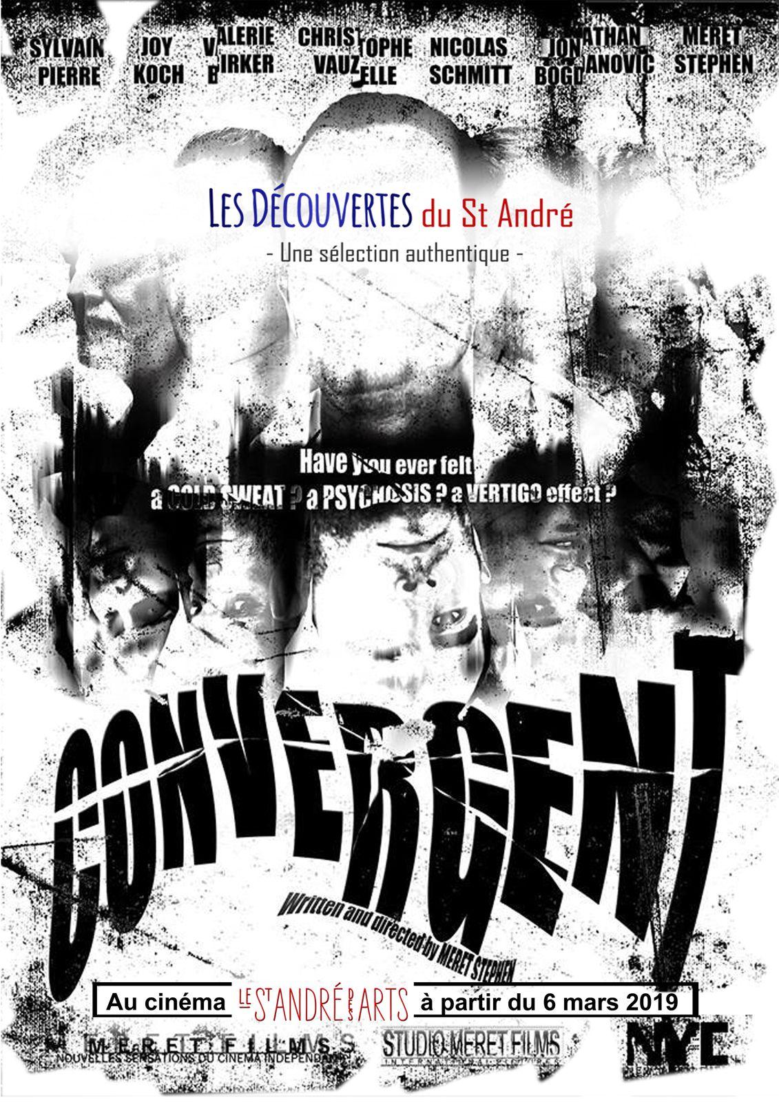 Convergent - Film (2016)