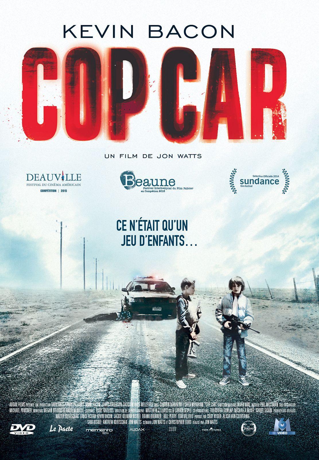 Cop Car - Film (2015)