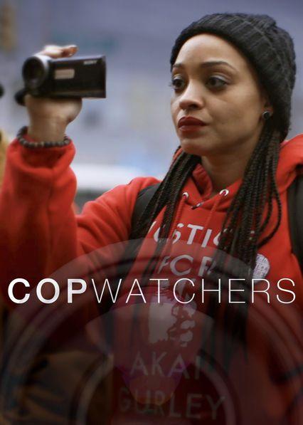 Cop Watchers - Documentaire (2017)