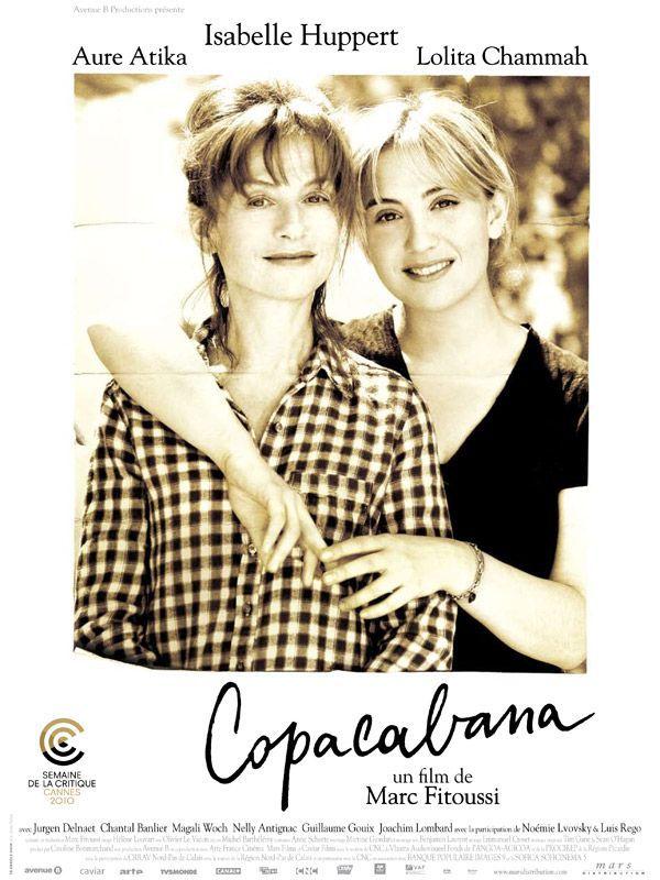 Copacabana - Film (2010)