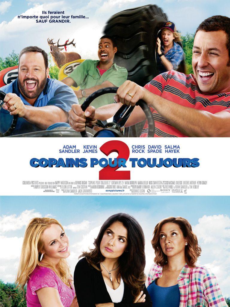 Copains pour toujours 2 - Film (2013)