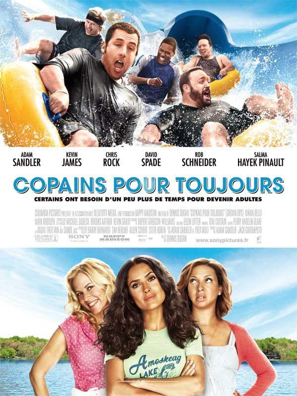 Copains pour toujours - Film (2010)