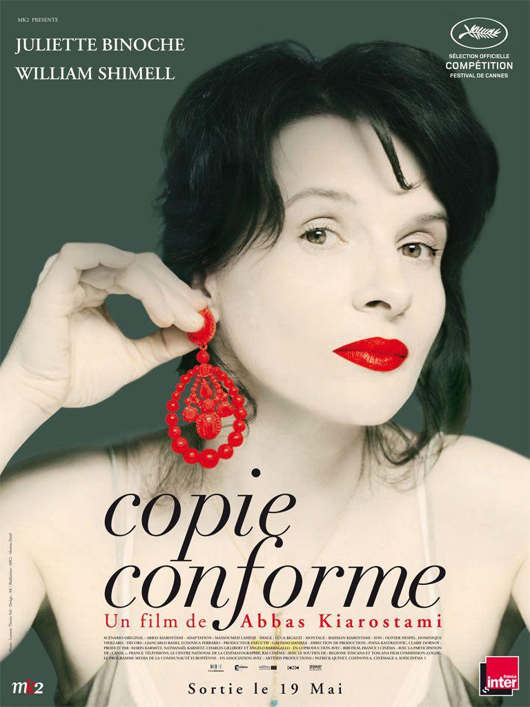 Copie conforme - Film (2010)