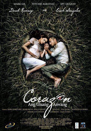 Corazon: Ang unang aswang - Film (2012)