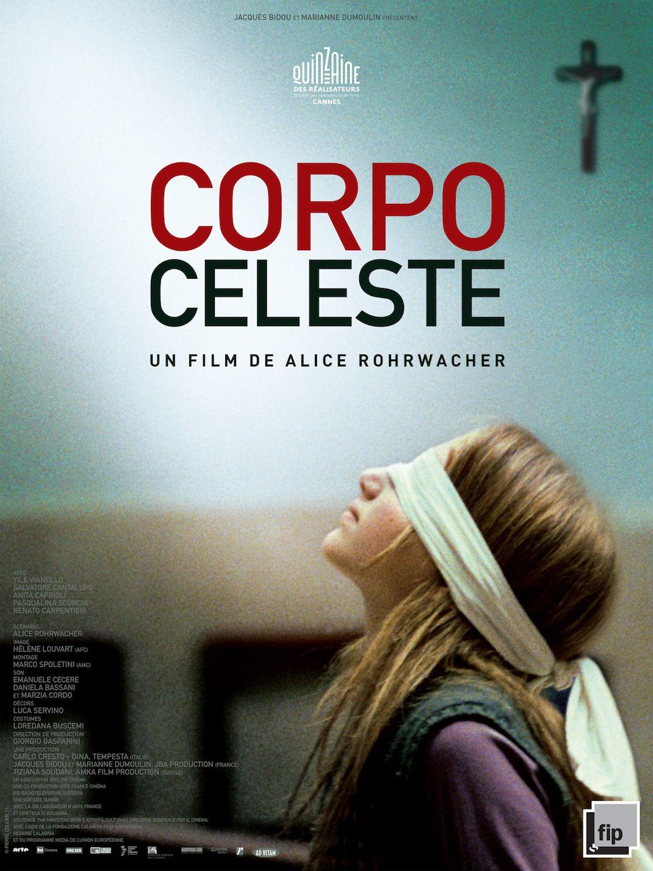 Corpo Celeste - Film (2011)