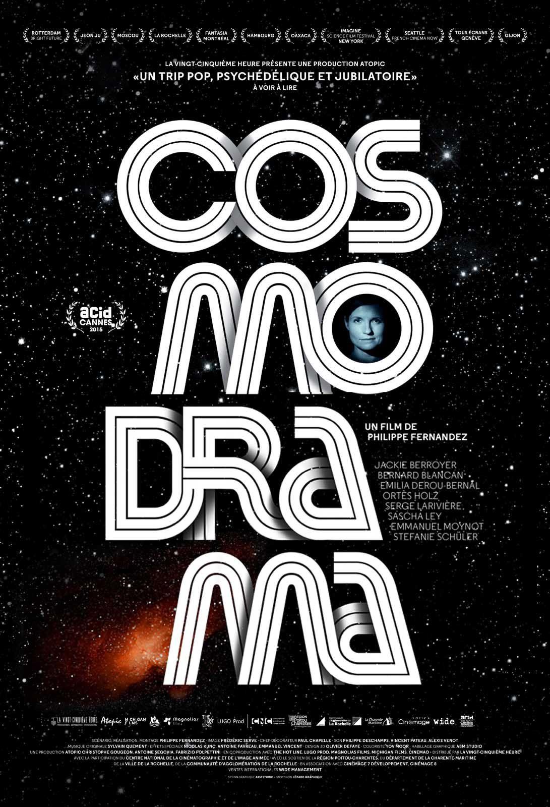 Cosmodrama - Film (2016)