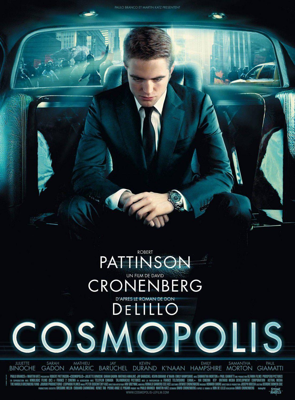 Cosmopolis - Film (2012)