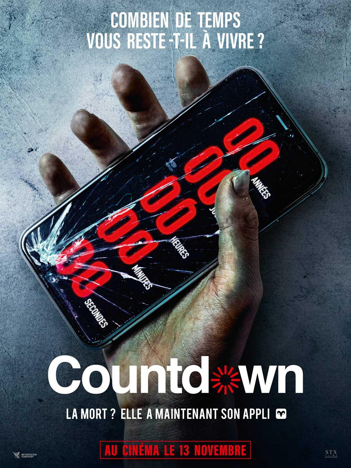 Countdown - Film (2019)