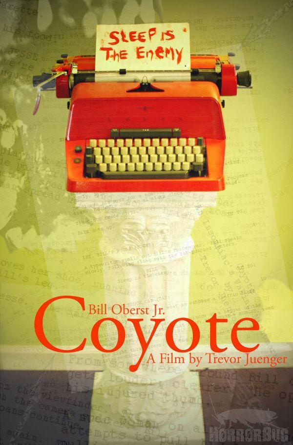 Coyote - Film (2013)