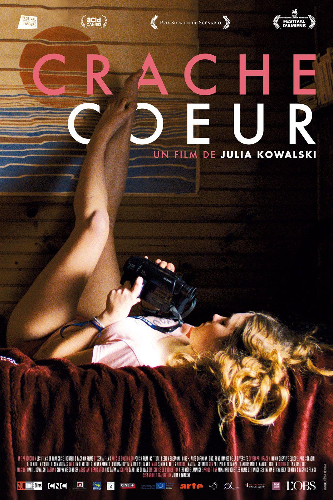 Crache coeur - Film (2016)