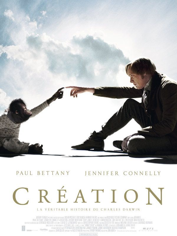 Création - Film (2010)