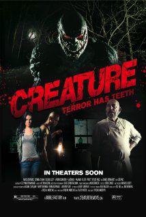Créature - Film (2012)