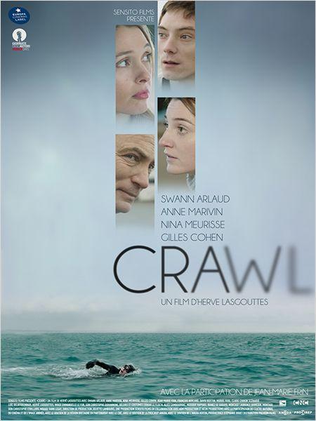 Crawl - Film (2013)