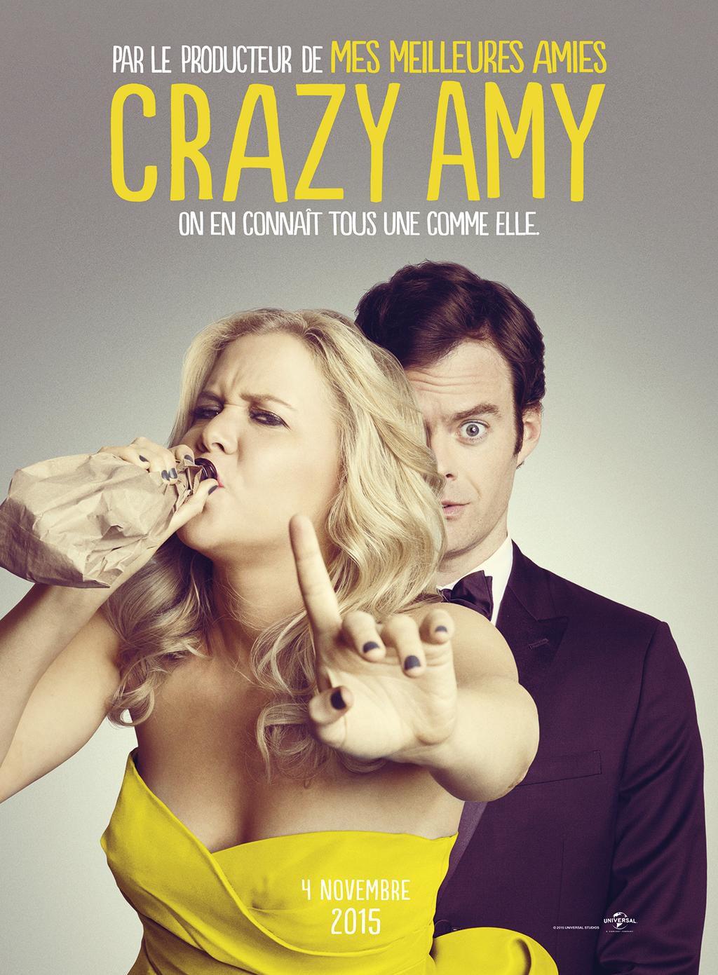 Crazy Amy - Film (2015)
