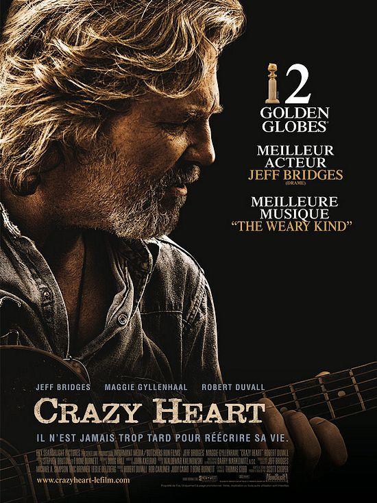 Crazy Heart - Film (2009)