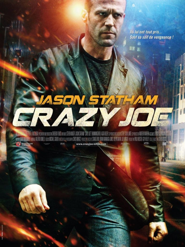 Crazy Joe - Film (2013)
